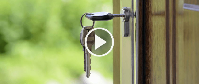 The HUSTLE Video Series Episode 26 – Find a reason to drop off the keys.