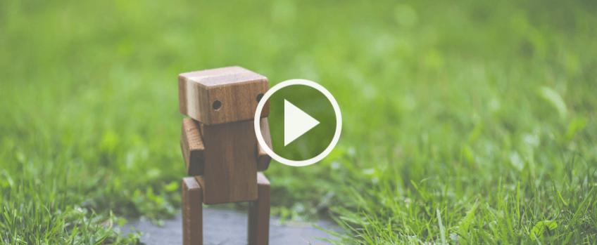 The HUSTLE Video Series Episode 9 – Robots VS. Real Estate Agents