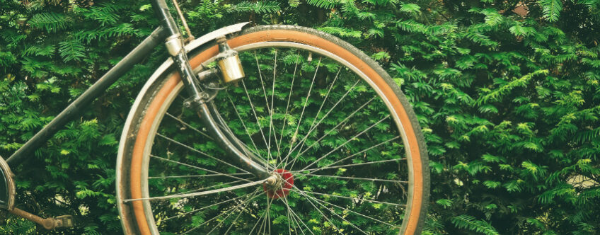 Don't be the Squeaky Wheel