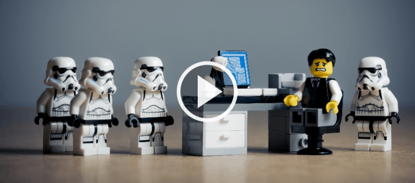 The HUSTLE Video Series Episode 44 – Sales & Star Wars, May the 4th Be With You