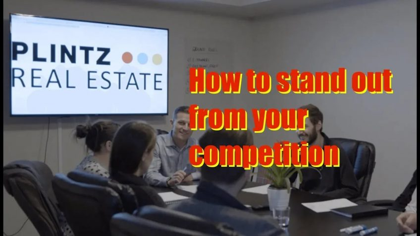 The HUSTLE Video Series Episode 47 – How to stand out from the competition